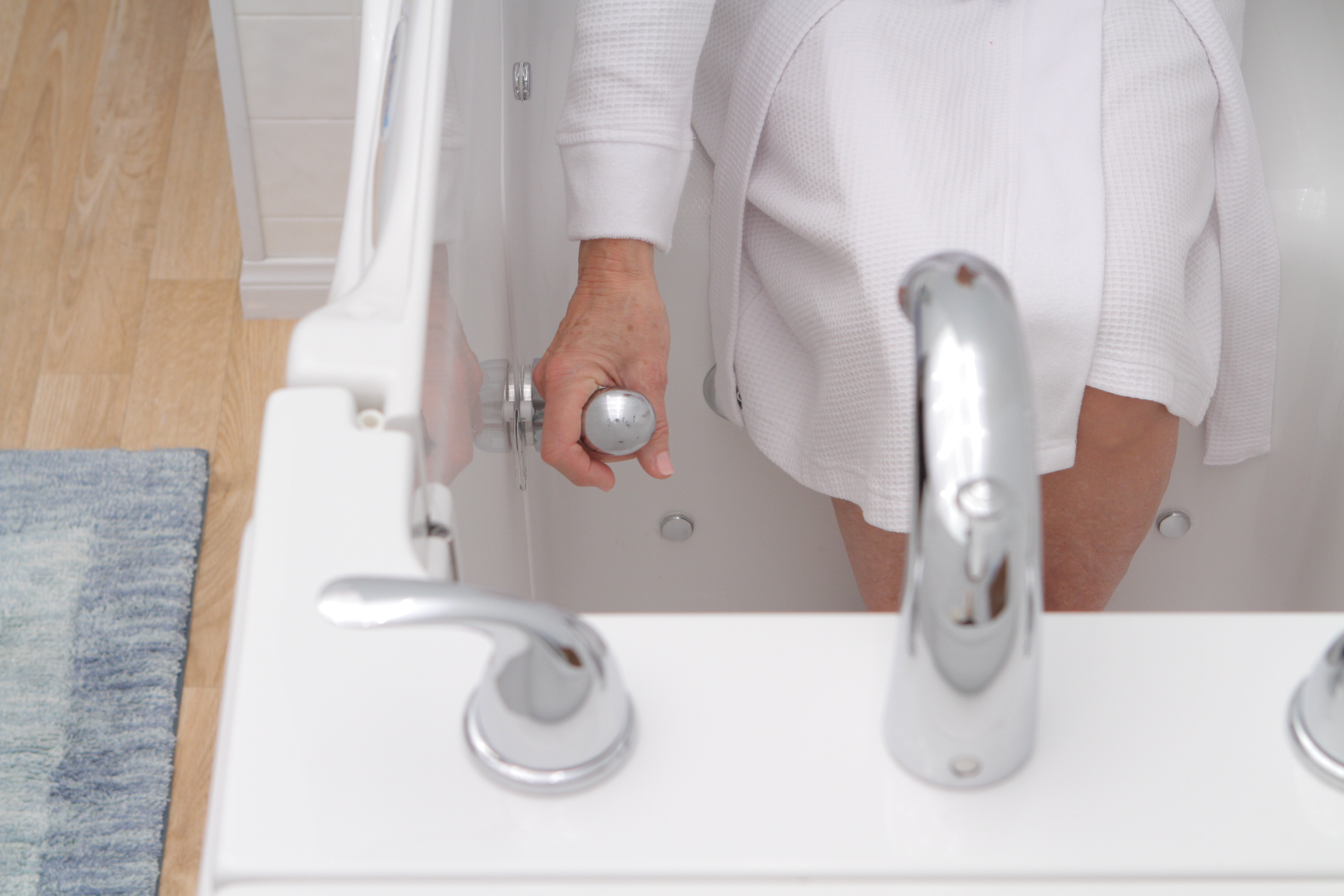 Walk-in Tubs – Safe Step Walk-in Tubs