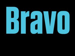 Bravo TV Logo
