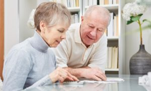 Money management basics for a shock-free retirement
